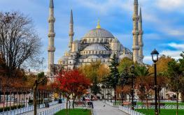 استانبول از تهران