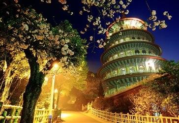 شانگهای  +  پکن
